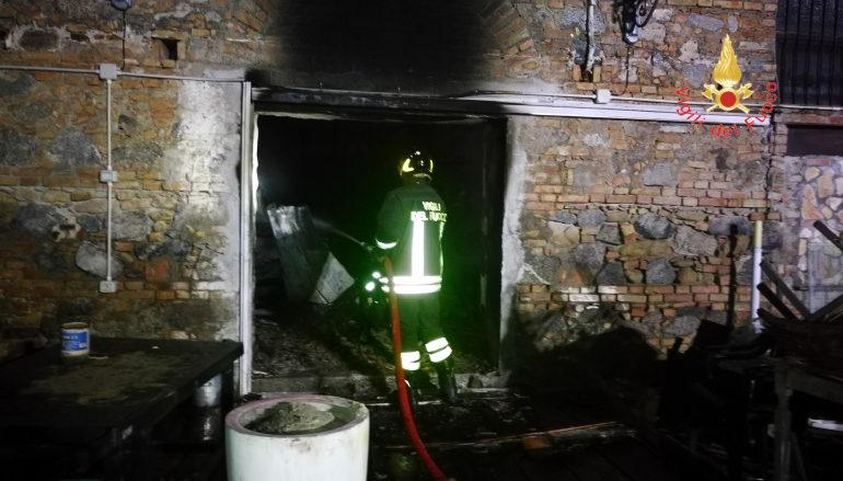 Incendio Pub Catanzaro Lido, due vittime