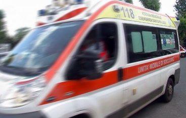 Ancora incidenti stradali a Reggio Calabria