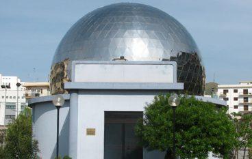 Olimpiadi Internazionali di Astronomia, in squadra Altomonte e Labate
