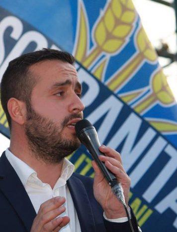 """Gianturco: """"Vergognoso abbandono del parco di via Pinna a Lamezia"""""""