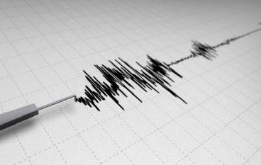 Scossa Vibo Valentia: magnitudo 2.3