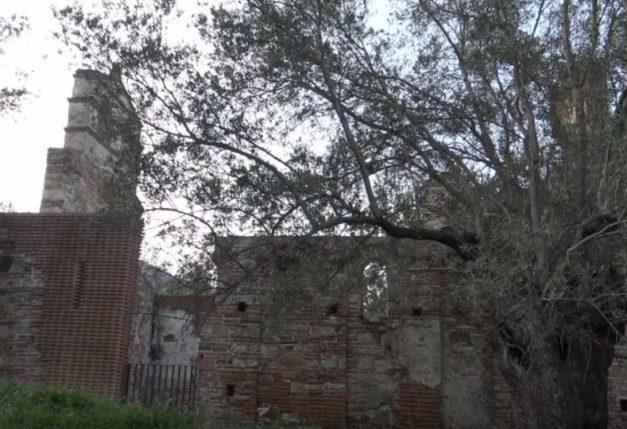 Staiti, Esplorando la Chiesa di Santa Maria de' Tridetti