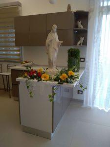 Celebrazioni Mariane a Lamezia Terme