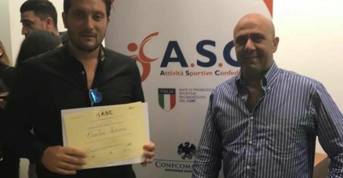 Insediata la Commissione dello Sport in Calabria
