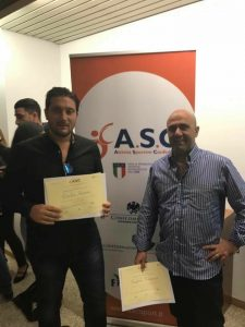 Commissione dello Sport in Calabria