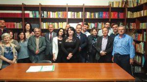 Consulta Associazioni Montebello