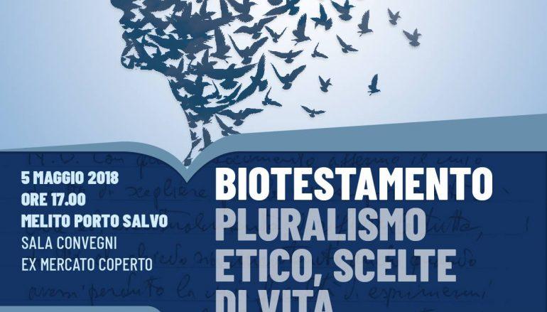 Convegno Fidapa a Melito Porto Salvo su biotestamento