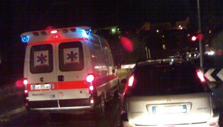 Incidente mortale a Reggio Calabria, due morti