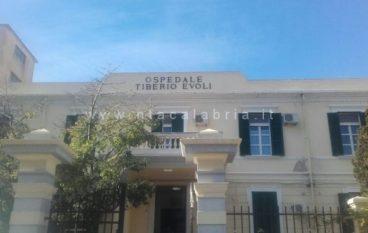 Ospedale di Melito Porto Salvo: nuova colonna endoscopica