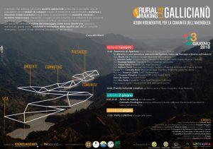 Rural Making Lab a Gallicianò