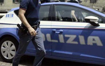 Bimbo in salvo a Paola, interviene la Polizia