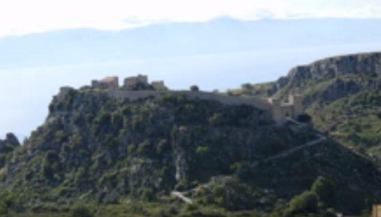 Esplorando il Castello di Santo Niceto