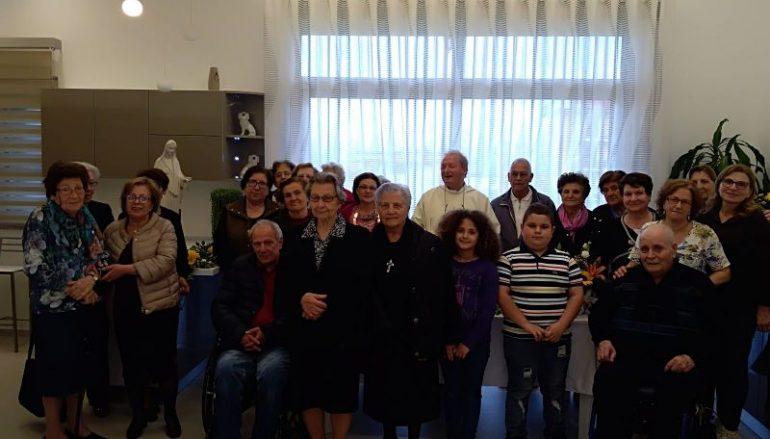Celebrazioni Mariane Lamezia Terme, al via la peregrinatio Mariae