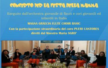 Concerto Caulonia, tra musica e solidarietà