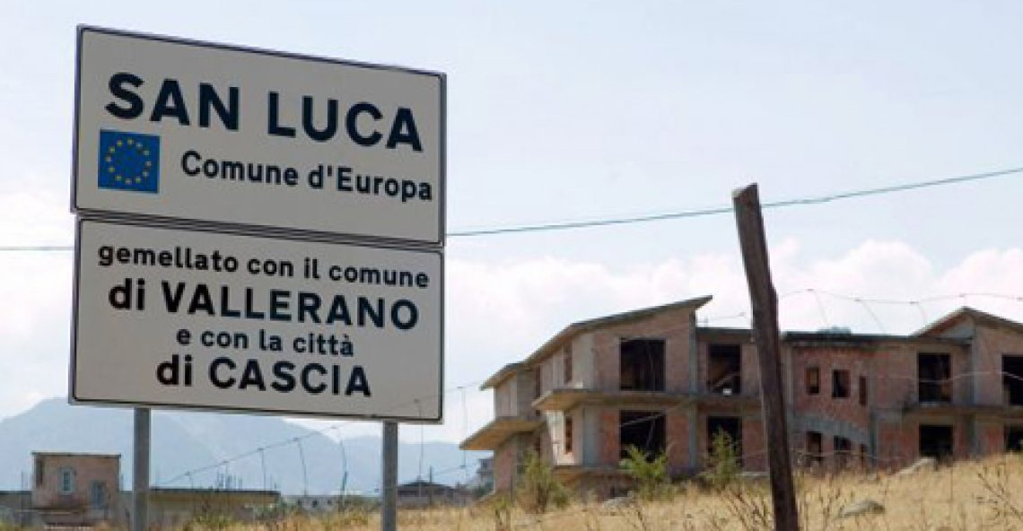 Elezioni San Luca, anche quest'anno nessuna lista