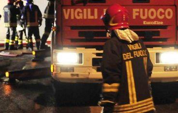 Esplosione Crotone, due morti e quattro feriti