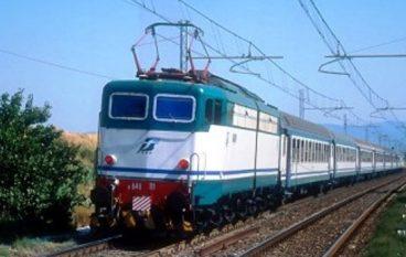 Ferrovia jonica: al via i lavori di elettrificazione