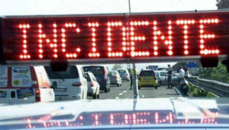 Incidente mortale a Bagnara, i nomi delle vittime
