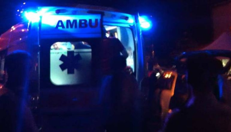 Incidente mortale Rombiolo, perde la vita 25enne