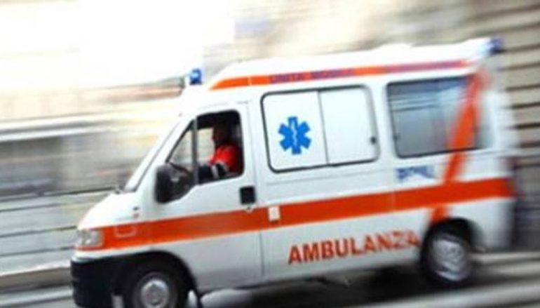 Incidente stradale Crotone, una vittima