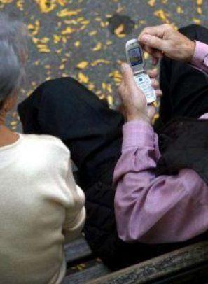 Italiani più vecchi, al Sud allarme lavoro
