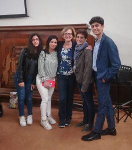 liceo pitagora di Crotone
