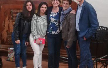 Olimpiadi del Patrimonio, terzo il Liceo Pitagora di Crotone