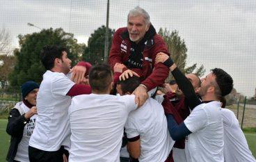 Locri Futsal e mister Ferrara si salutano per nuove avventure