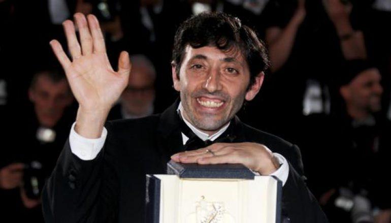 L'attore reggino Marcello Fonte ha vinto a Cannes