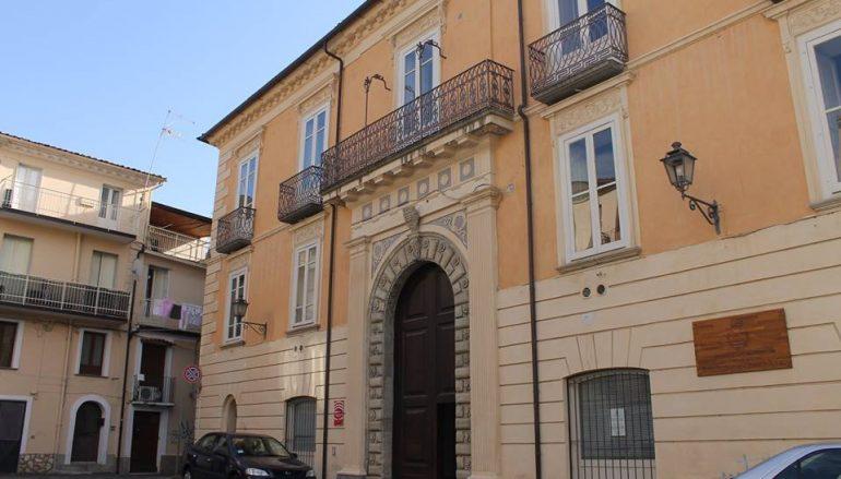 Centro Studi Aletheia su PSC Lamezia