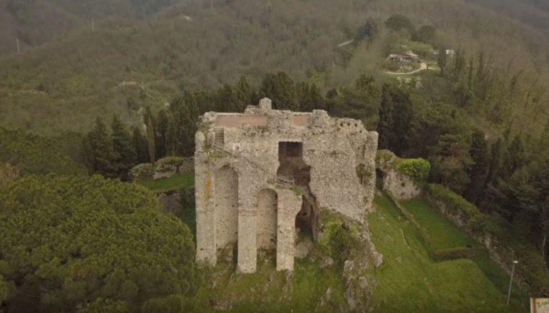 Esplorando il Castello Normanno a San Giorgio Morgeto