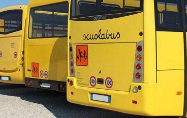 Scuolabus Reggio Calabria, al via alle iscrizioni on line