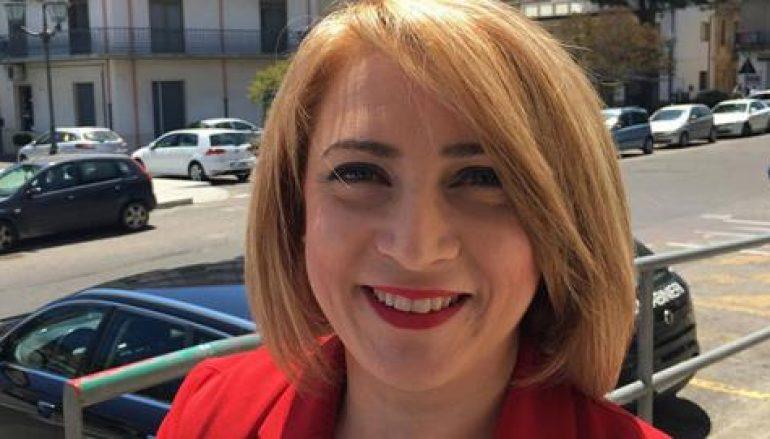 Minacce Sindaco Caterina Belcastro, arriva la solidarietà