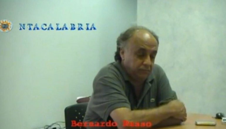 Sindaco San Lorenzo replica alla Gullì