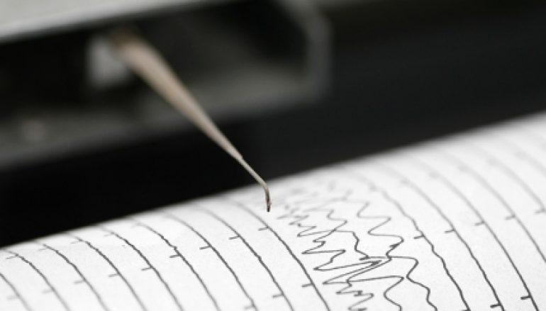 Terremoto Melito, ancora una scossa nel mar Jonio