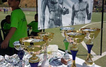 Torneo dei Bronzi a Melito Porto Salvo: un successo