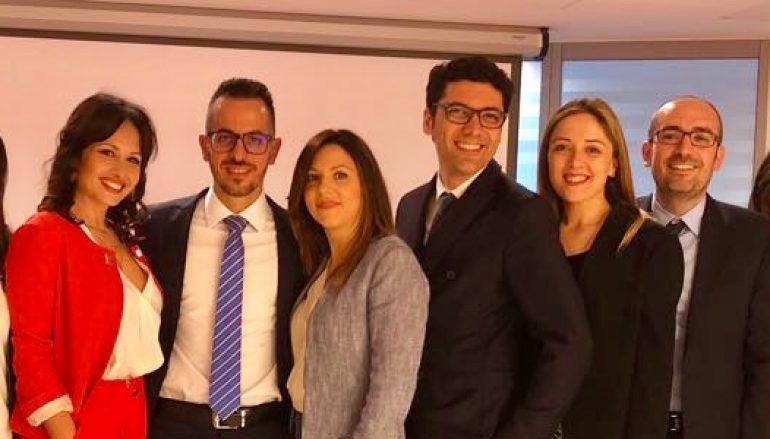 Umile Guarnieri eletto Presidente dei giovani commercialisti