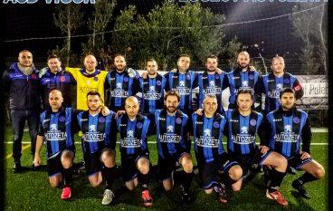 Campionato Interforze, intervista a Mister Andrea Romano