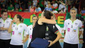 Calcio a 5, Presto salva la vita a Lunardi - Ph. Paola Libralato