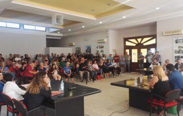 Consiglio Comunale a Cariati: svolta prima seduta