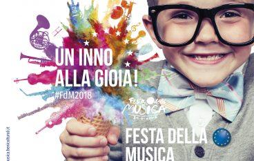 Festa Europea della Musica a Palmi