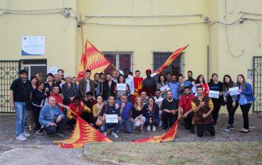 Giornata mondiale del rifugiato a Girifalco