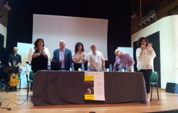 IC Crosia Mirto, svolto seminario culturale
