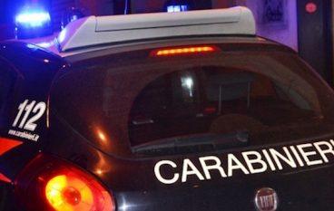 Incidente mortale a Catanzaro, perde la vita 21enne