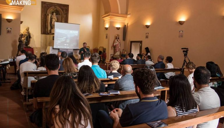 Rural Making Lab, svolto seminario a Gallicianò