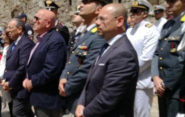 Inaugurato presidio dei Carabinieri per il Santuario di Polsi