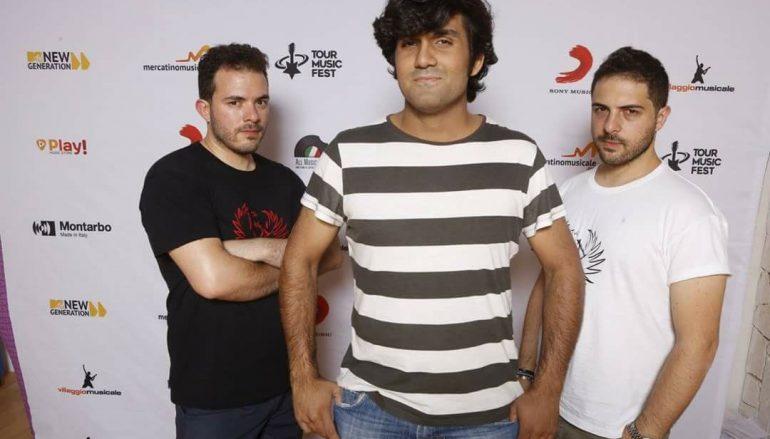 I The Last Phoenix alle fasi finali di Sanremo Rock