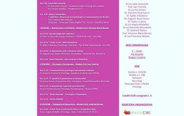 Lotta alla Droga, congresso a Reggio Calabria