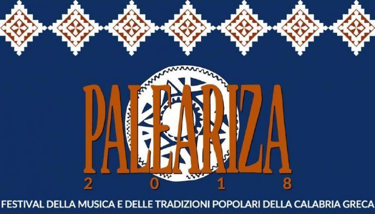 Festival Paleariza 2018, al via co-progettazione