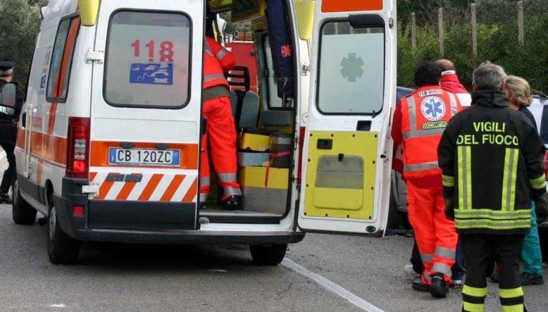 Incidente Rovito, perdono la vita due giovani